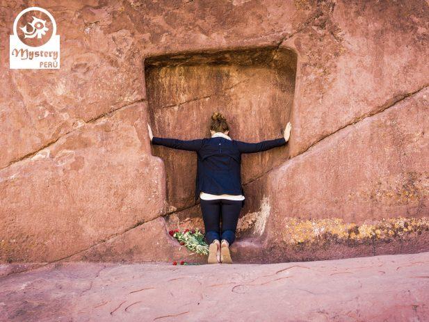 Excursion al Portal Amaru Muru 5