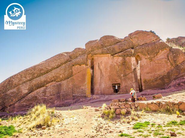 Excursion al Portal Amaru Muru 7