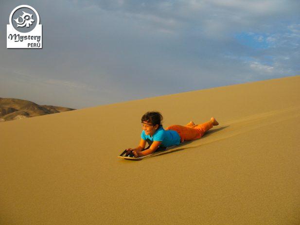 Excursion en buggy al Desierto de Usaka 10