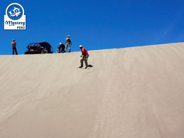 Excursion en buggy al Desierto de Usaka 4