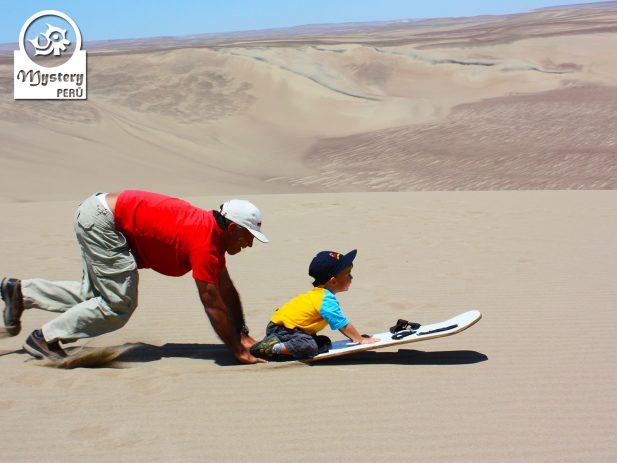 Excursion en buggy al Desierto de Usaka 5