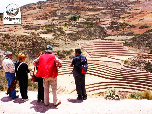 Excursion to Maras and Moray 7