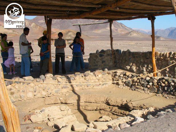 Líneas de Nazca. Viaje en Bus 2 Días 10