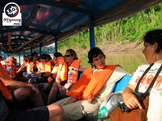 Refugio Amazonas Lodge & Tambopata Reserve Tours 1.