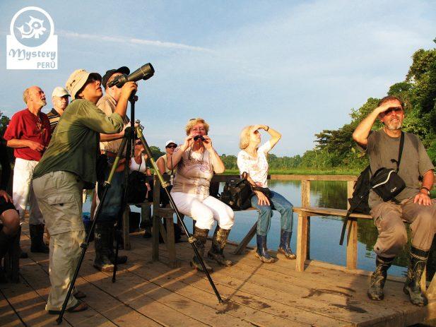 Refugio Amazonas Lodge & Tambopata Reserve Tours 2.