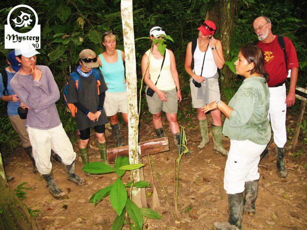 Refugio Amazonas Lodge & Tambopata Reserve Tours 4.