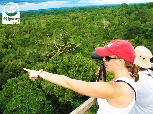 Refugio Amazonas Lodge & Tambopata Reserve Tours 5.