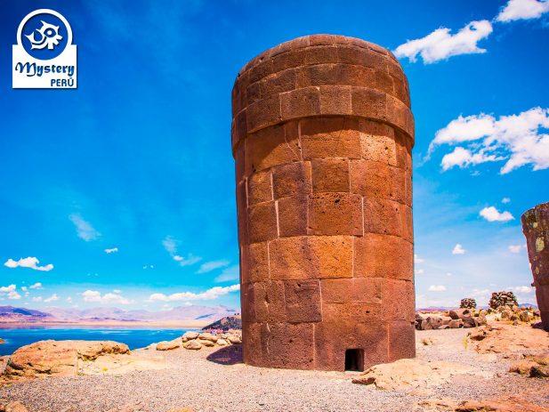 Lago Titicaca & Torres de Sillustani desde Lima. 3 Dias 6