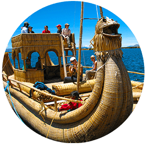 Lake Titicaca Tours