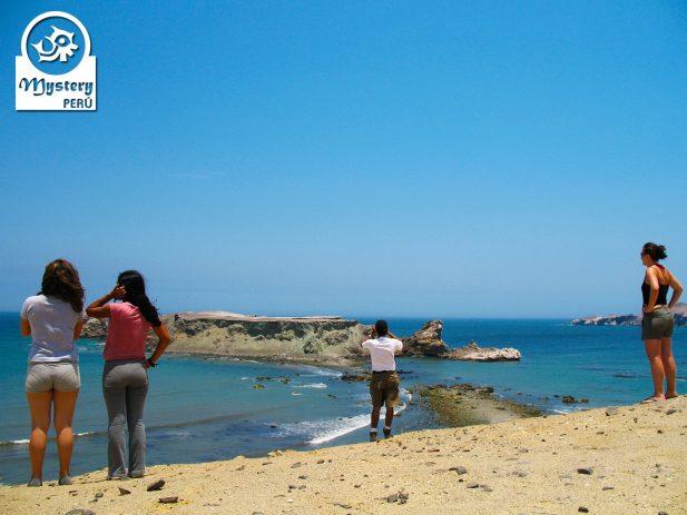 Lineas de Nazca & Bahia de San Fernando 3 Days 8