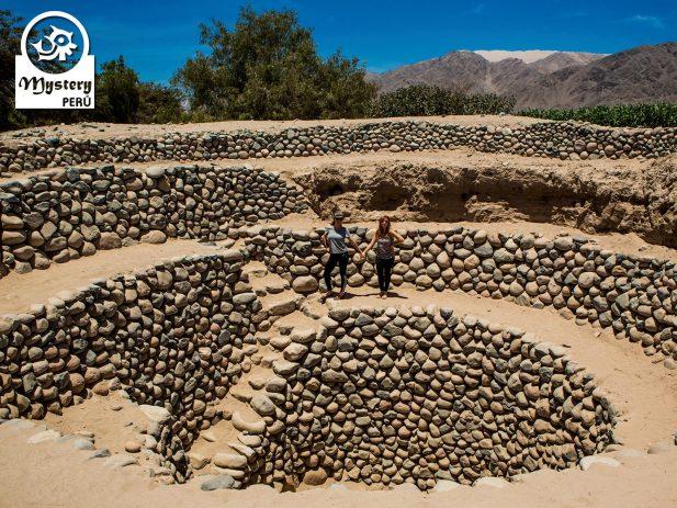Lineas de Nazca + Chauchilla + Cantayo 10