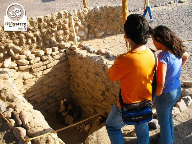 Lineas de Nazca + Chauchilla + Cantayo 6