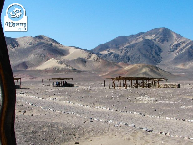 Lineas de Nazca & Necropolis de Chauchilla 5