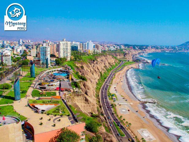Lineas de Nazca & Oasis Huacachina, Paracas desde Cusco & Bus a Lima 3 Dias 11