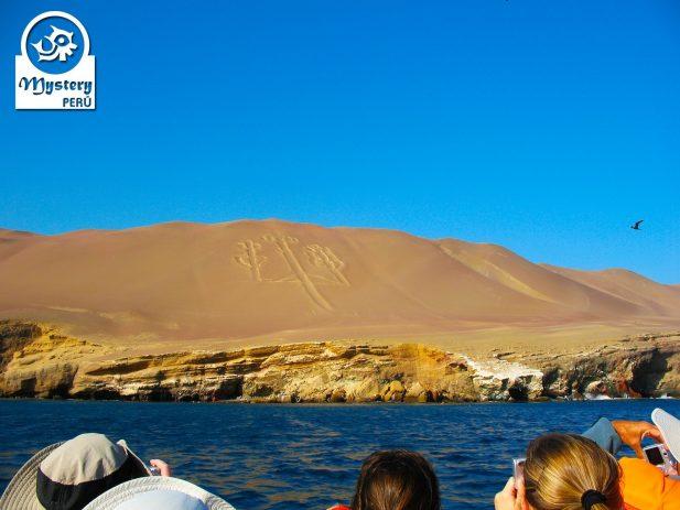 Lineas de Nazca & Oasis Huacachina, Paracas desde Cusco & Bus a Lima 3 Dias 9