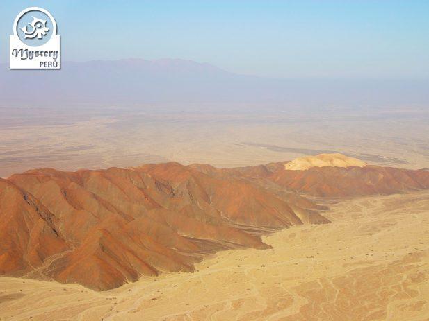 Lineas de Nazca & Oasis Huacachina desde Cusco & Bus a Lima 3 Dias 7