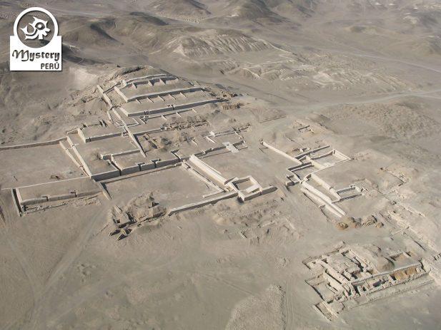 Lineas de Nazca + Ruinas de Cahuachi 10