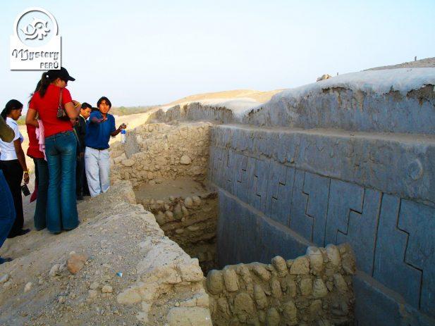 Lineas de Nazca + Ruinas de Cahuachi 9