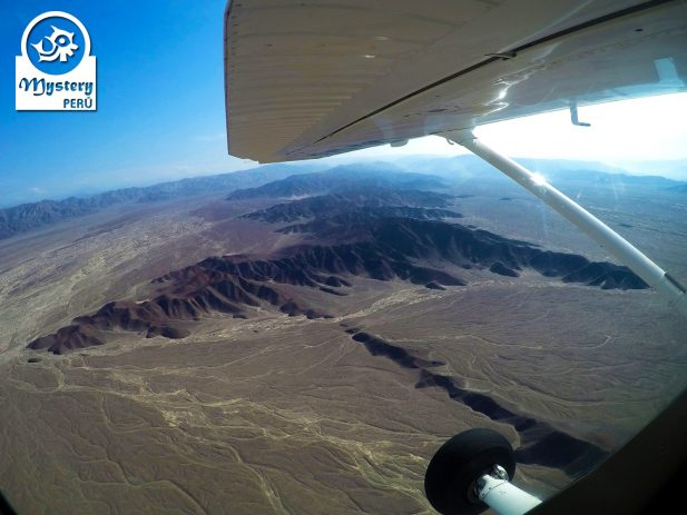 Lineas de Nazca desde Cusco 2 Dias 5