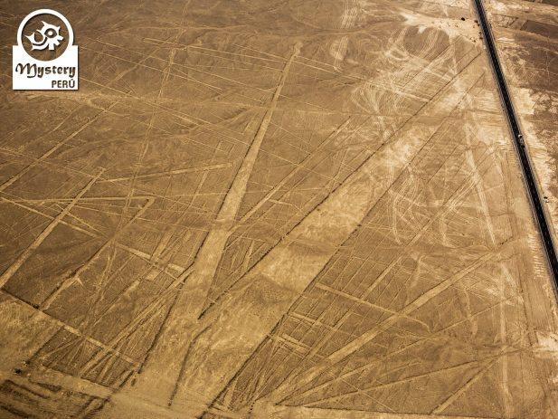 Lineas de Nazca desde el Aeropuerto de Lima 10