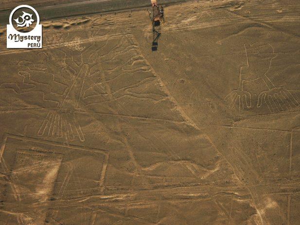 Lineas de Nazca desde el Aeropuerto de Lima 11