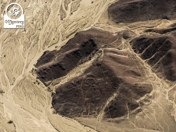 Lineas de Nazca desde el Aeropuerto de Lima 8