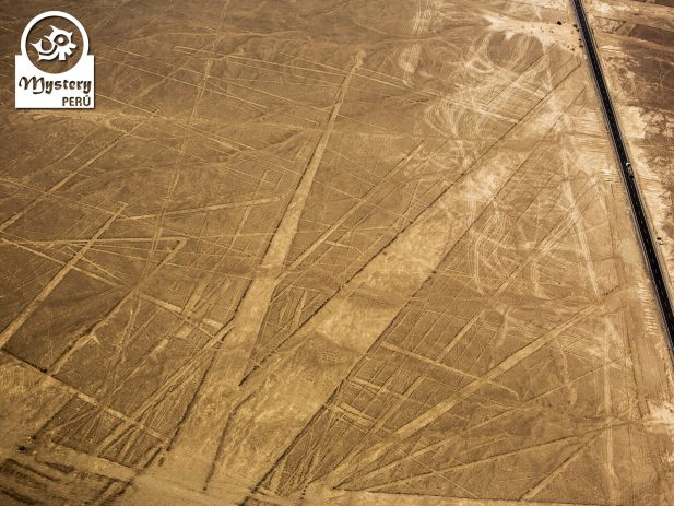 Lineas de Nazca desde el Aeropuerto de Lima con escala en Pisco 10