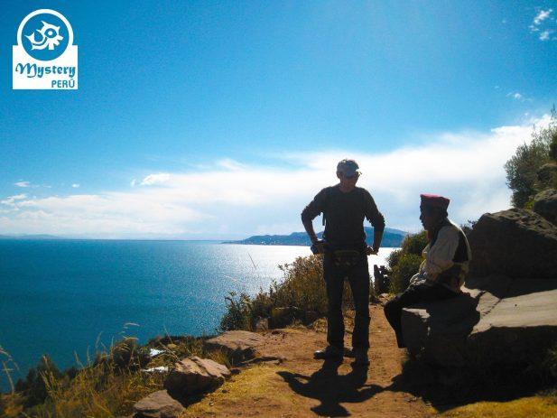 Lo mejor del Titicaca 4 Dias 10