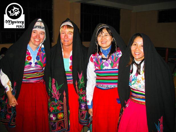 Lo mejor del Titicaca 4 Dias 7