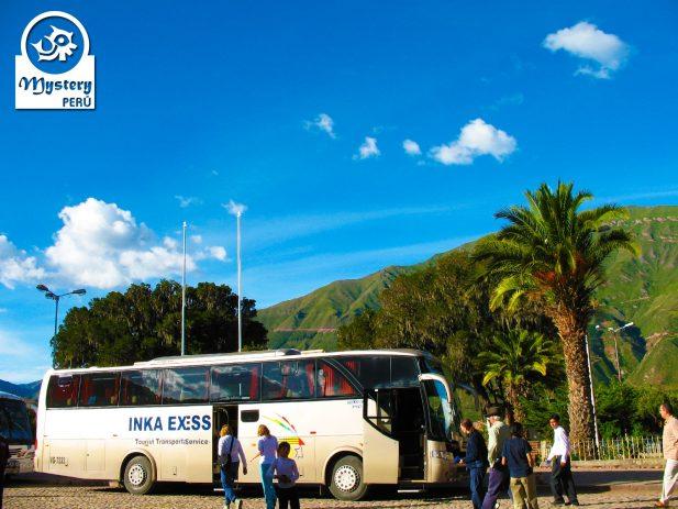Lo mejor del Titicaca y bus a Cusco 4 Dias 11