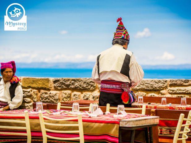 Lo mejor del Titicaca y bus a Cusco 4 Dias 9