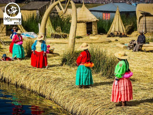 Machu Picchu & Lago Titicaca 5 Dias 7