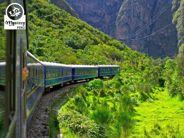 Machu Picchu & Tambopata 5