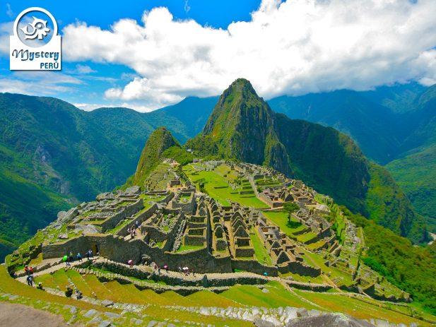 Machu Picchu & Tambopata 7