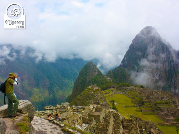Montaña Putucusi & Santuario de Machu Picchu 6