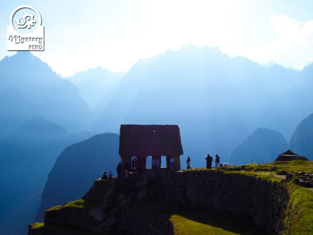 Montaña Putucusi & Santuario de Machu Picchu 7