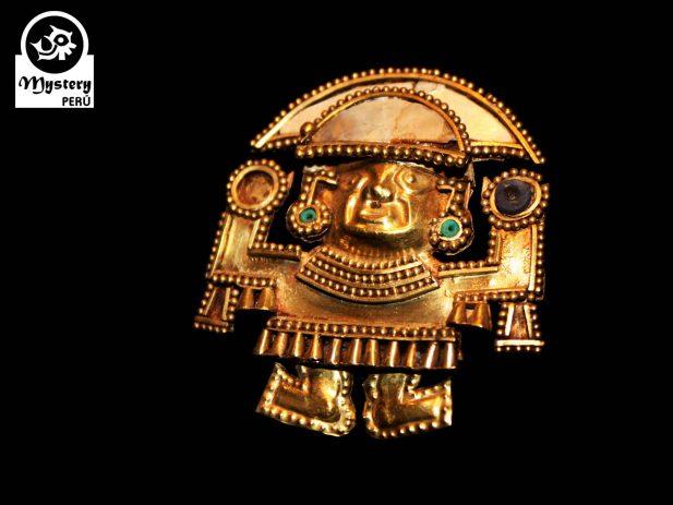 Museo de Oro de Lima 10