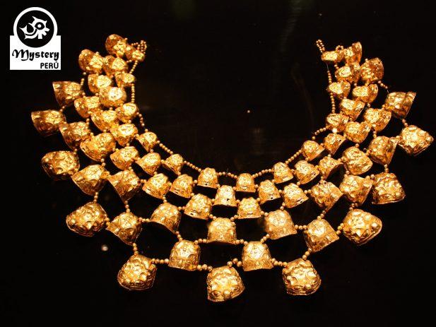 Museu De Ouro Do Perú 11