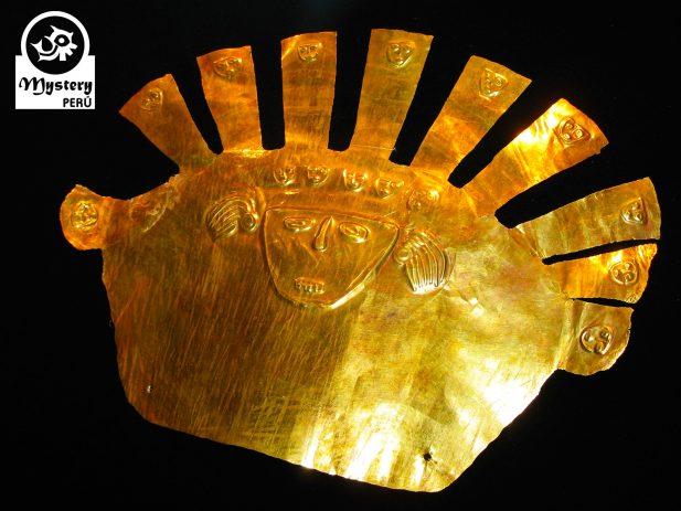 Museu De Ouro Do Perú 6