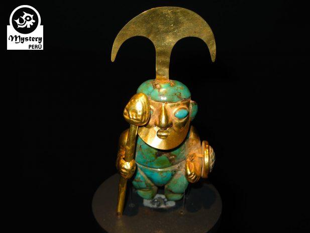 Museu De Ouro Do Perú 7