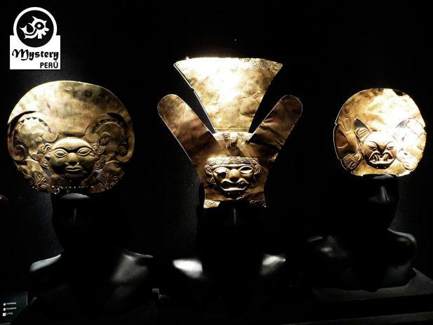 Museu De Ouro Do Perú 8