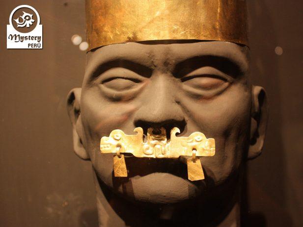 Museu De Ouro Do Perú 9