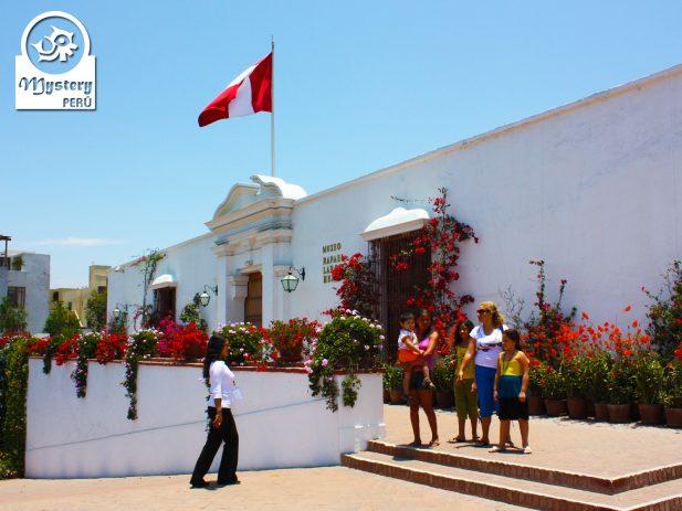 Museus de Lima 3