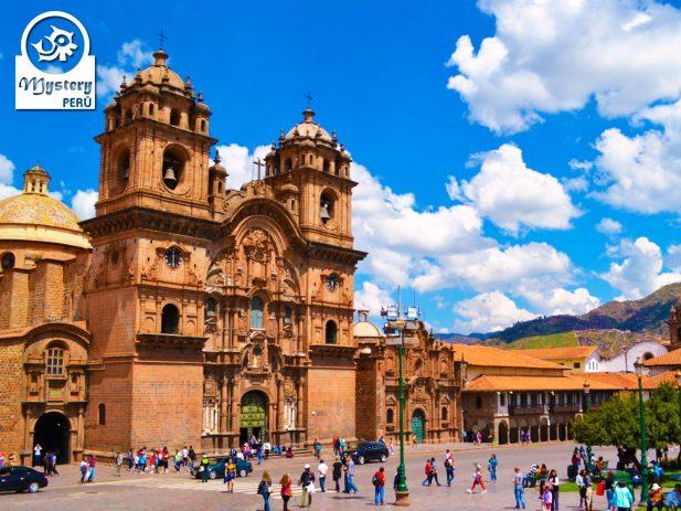 Mystery Peru 3 Cusco