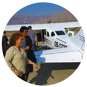 Nazca Lines Tours from Arequipa