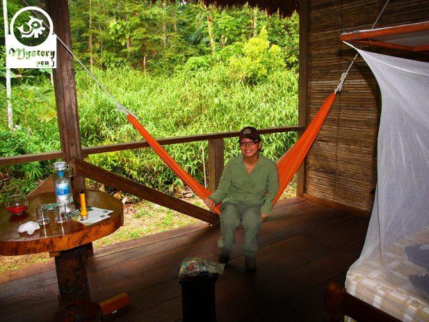 Reserva de Tambopata y Posada Amazonas 5
