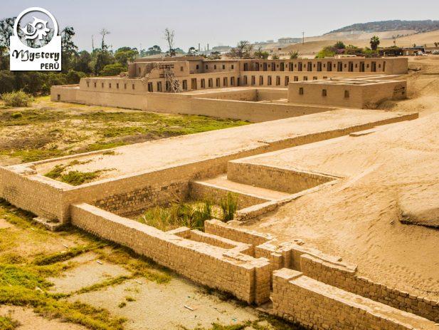 Ruinas de Pachacamac 6