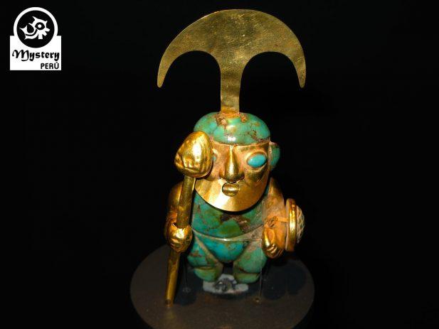 Ruinas de Pachacamac y Museo de Oro del Peru 10