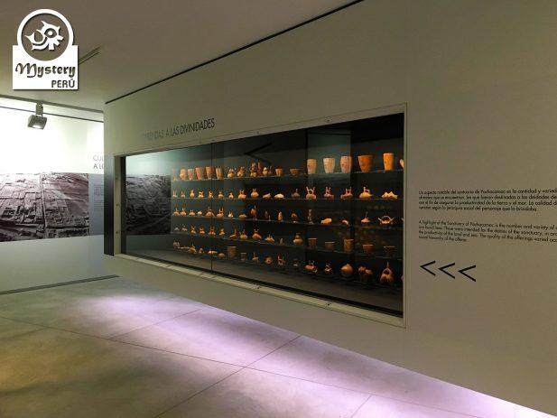 Ruinas de Pachacamac y Museo de Oro del Peru 3
