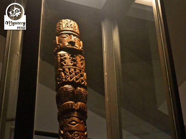 Ruinas de Pachacamac y Museo de Oro del Peru 5